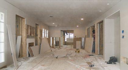 Renovatiewerken